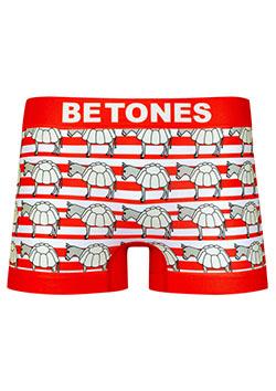 BETONES BABAROBA RED