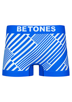 BETONES MINERAL BLUE