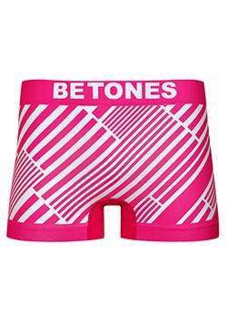 BETONES MINERAL PINK