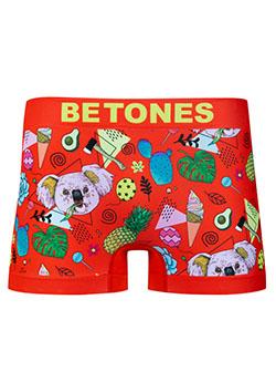 BETONES HINA RED