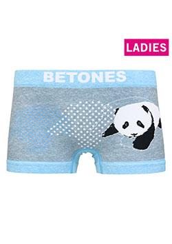 BETONES LADIES ANIMAL4 BLUE