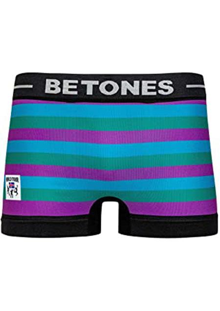 BETONES WORLD TOUR-ICELAND PURPLE