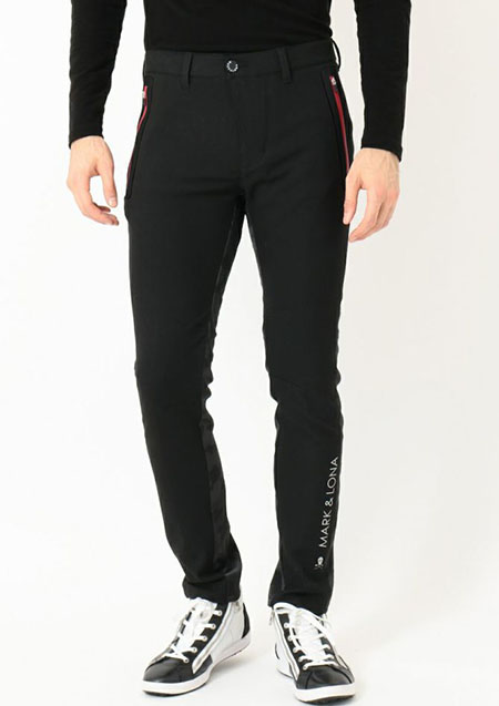 Fountain Pants | MEN - black