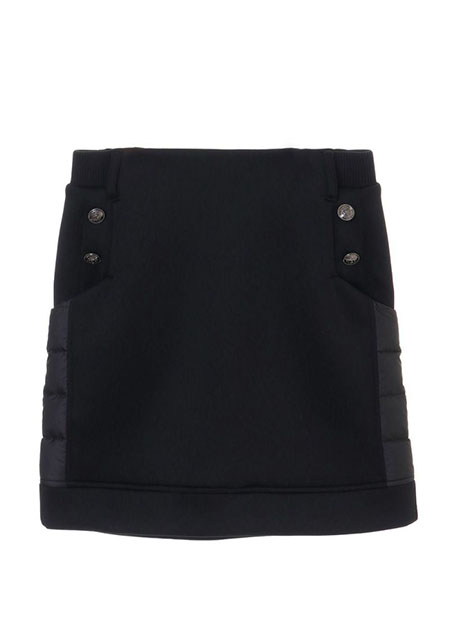 Rosetta Skirt | WOMEN - black