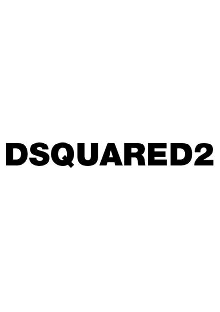 DSQUARED2 ICON SWEAT SHORTS