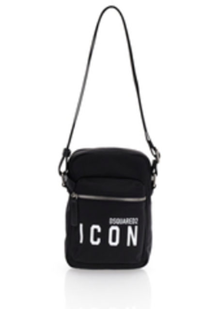 DSQUARED2 Be ICON CROSS BODY
