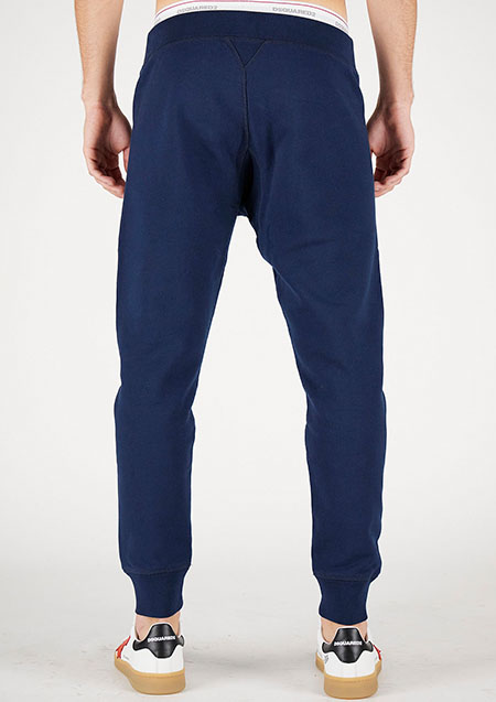 DSQUARED2 ICON SWEAT PANTS