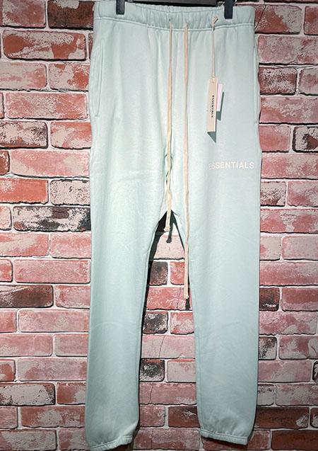 FOG ESSENTIALS SWEAT PANTS | MINT