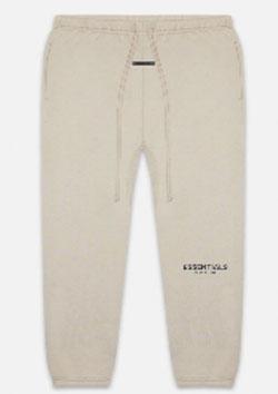 FOG ESSENTIALS 21SS SWEAT PANTS | MOSS