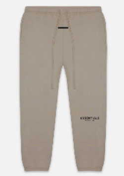 FOG ESSENTIALS 21SS SWEAT PANTS | TAPUE