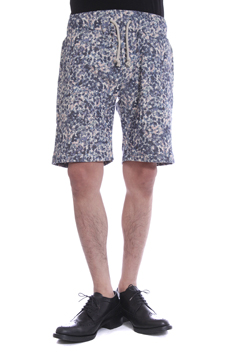 attack the mind 7 COTTON RELAX SHORT PT