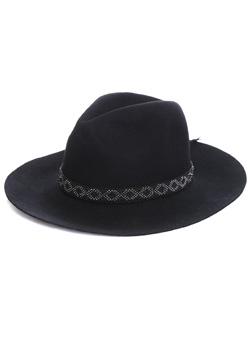 × JELADO WESTERN HAT / LIMITED