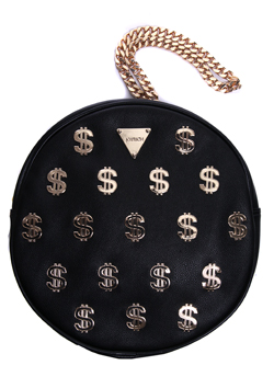 JOYRICH CASH FLOW CLUTCH BAG