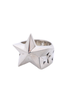 Marbles STAR PRIDE RING(SMALL)