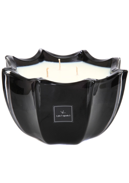 FRAGRANCE CANDLE (LEMELE 15OZ CANDLE BY DL&CO)