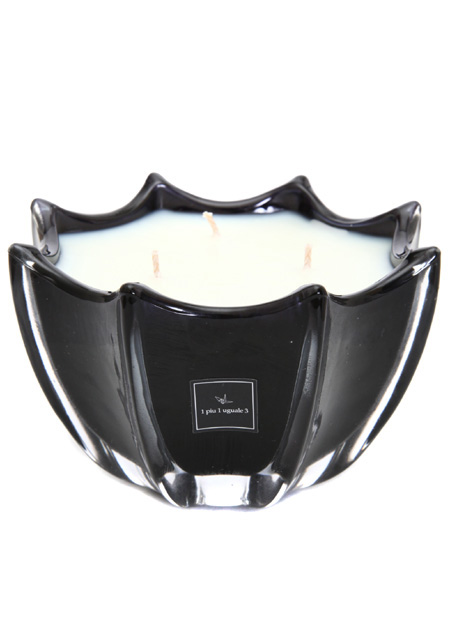 FRAGRANCE CANDLE (LEMELE 10OZ CANDLE BY DL&CO)