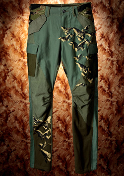 REMAKE 3D M65PANTS