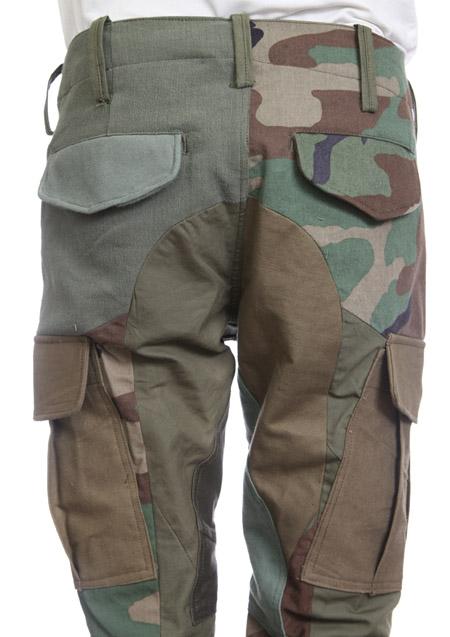 REMAKE M65 PANTS