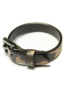 THE THIRD CAMOUFLAGE BRACELET 15MM