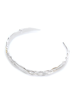 STAR FEATHER BANGLE