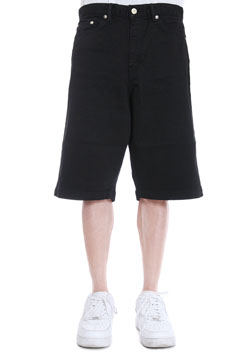 WVM FIRST LINE TWILL SHORTS